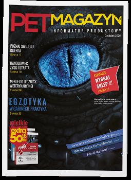 pet magazyn