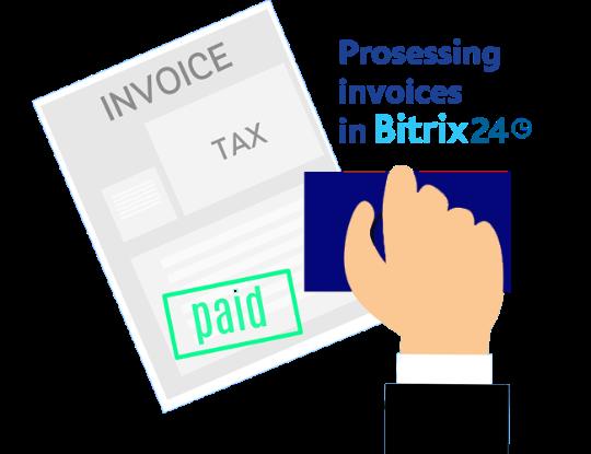 Aplikacje Bitrix24