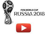 HYPERVSN podczas FIFA World Cup Trophy Tour dla Coca-Cola