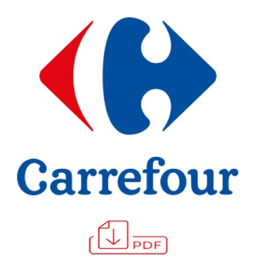 Carrefour HyperVSN In-Store