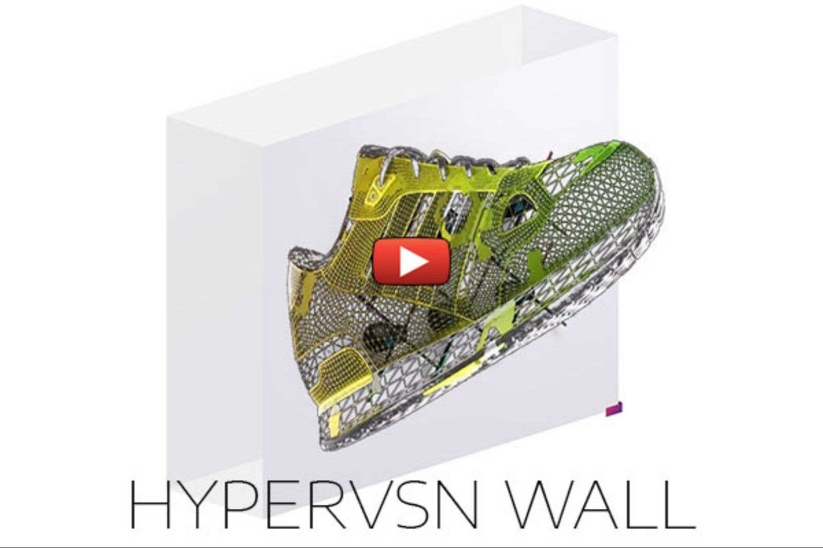 HyperVSN WALL - an image as big as your brand