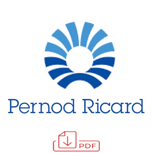 Pernord Ricard HyperVSN