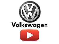 HyperVSN 3D Hologram Targi Volkswagen