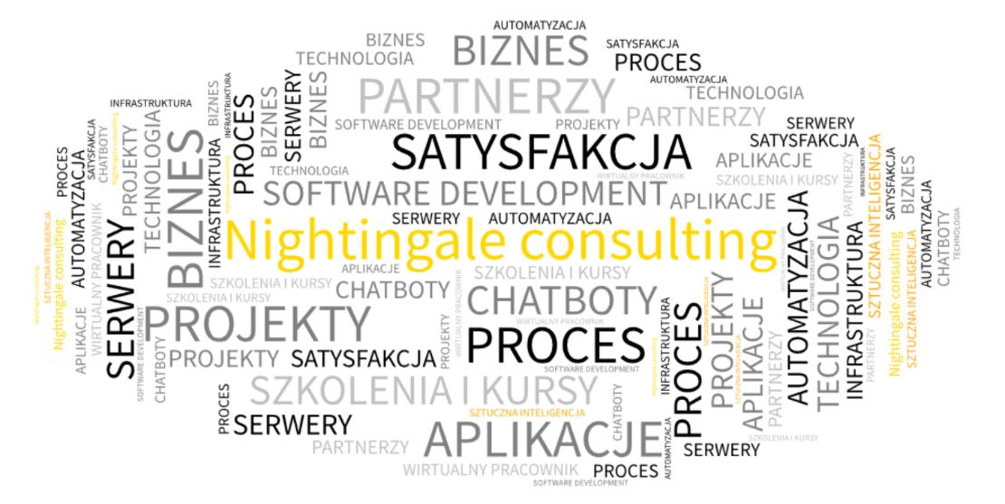 Zapewniamy dostęp do najnowszych technologii i rozwiązań informatycznych. Projektujemy, zarządzamy i usprawniamy procesy biznesowe.