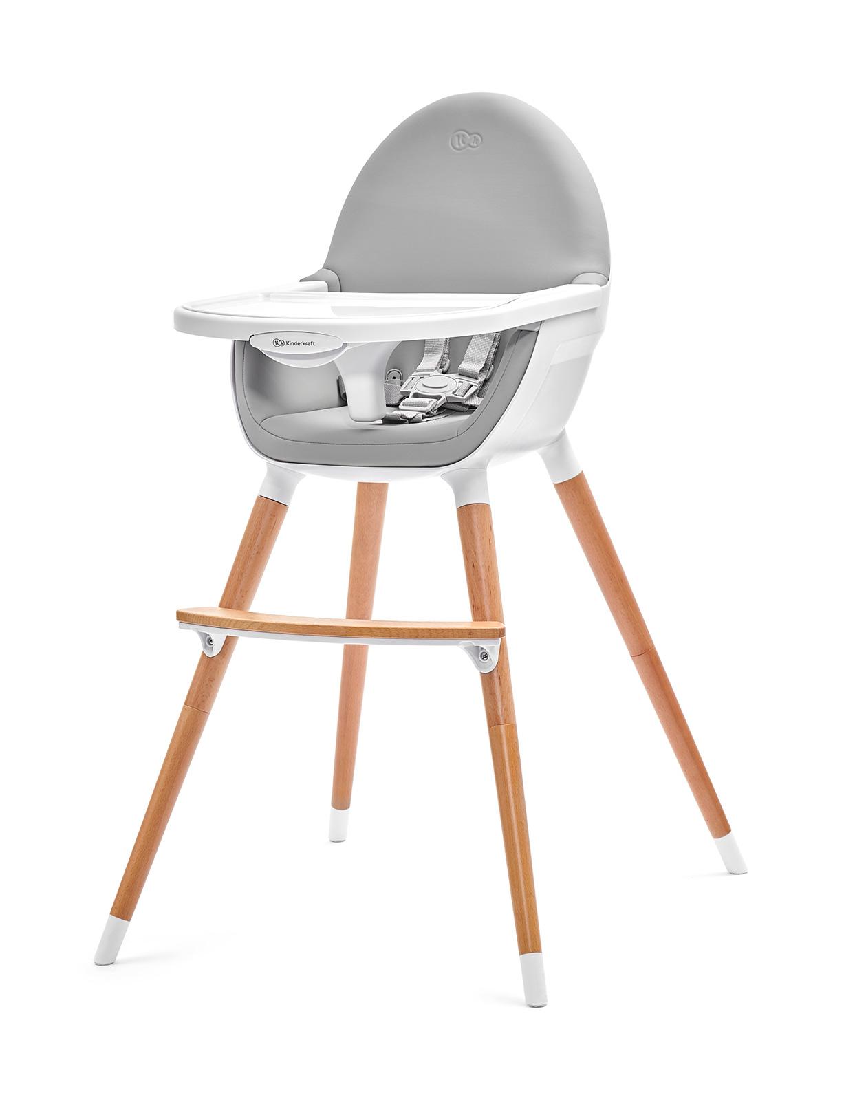 High chair FINI KKKFINIBLK0000 KKKFINIFBLK000 KKKFINIGRY0000