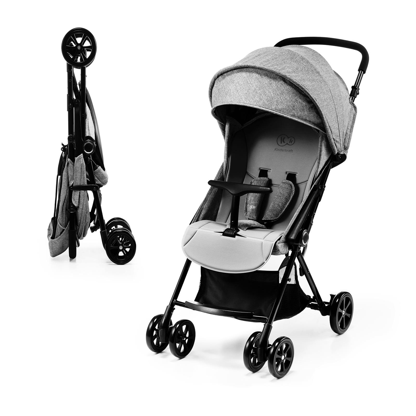 Stroller LITE UP - KKWLITUGRY0000 KKWLITUPNK0000